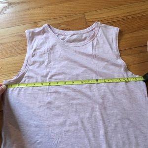 lululemon athletica Tops - Pink, lulu muscle tank